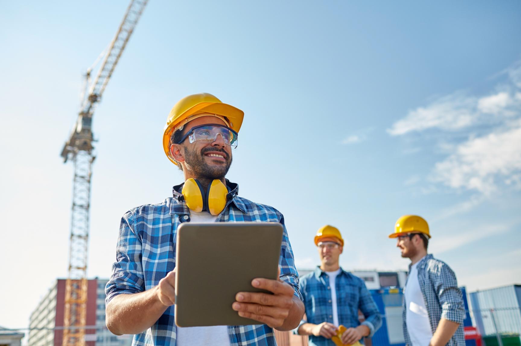 mobilpersonal GmbH Für Unternehmer / Arbeitnehmerüberlassung