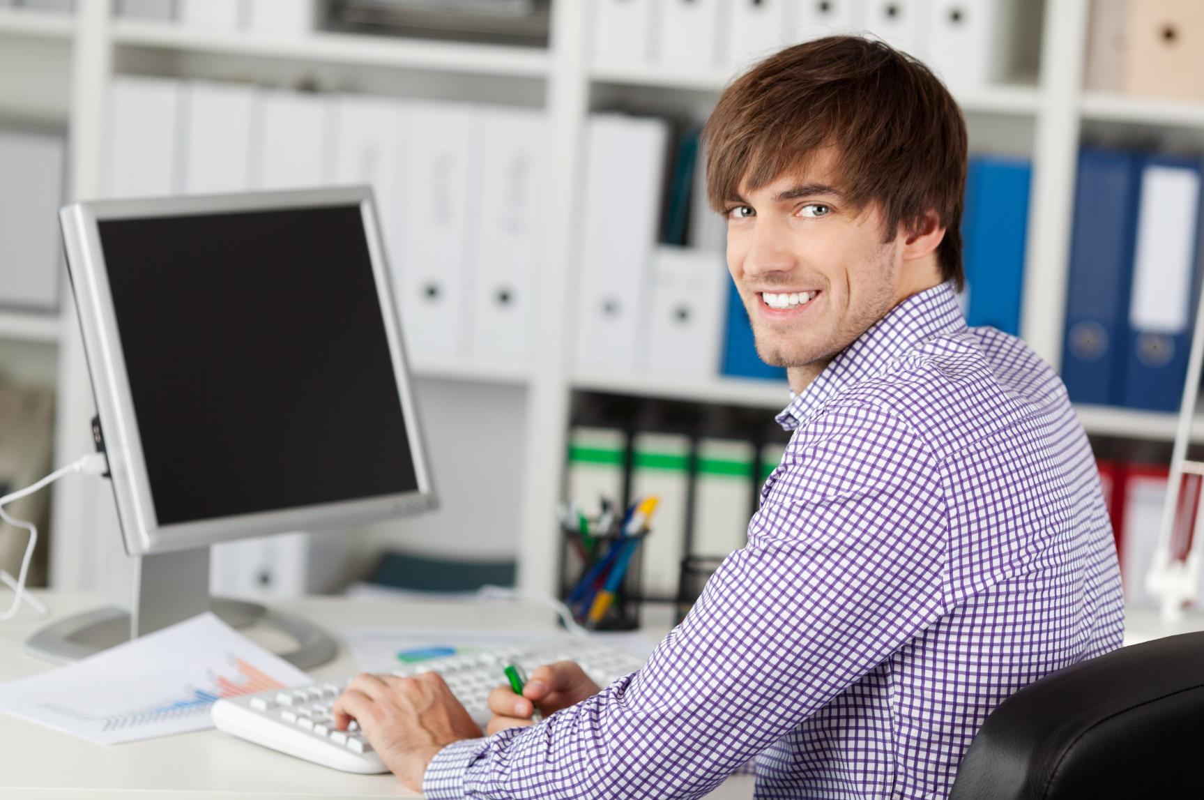 mobilpersonal GmbH Für Unternehmer / Master-Vendor Onsite-Mangement