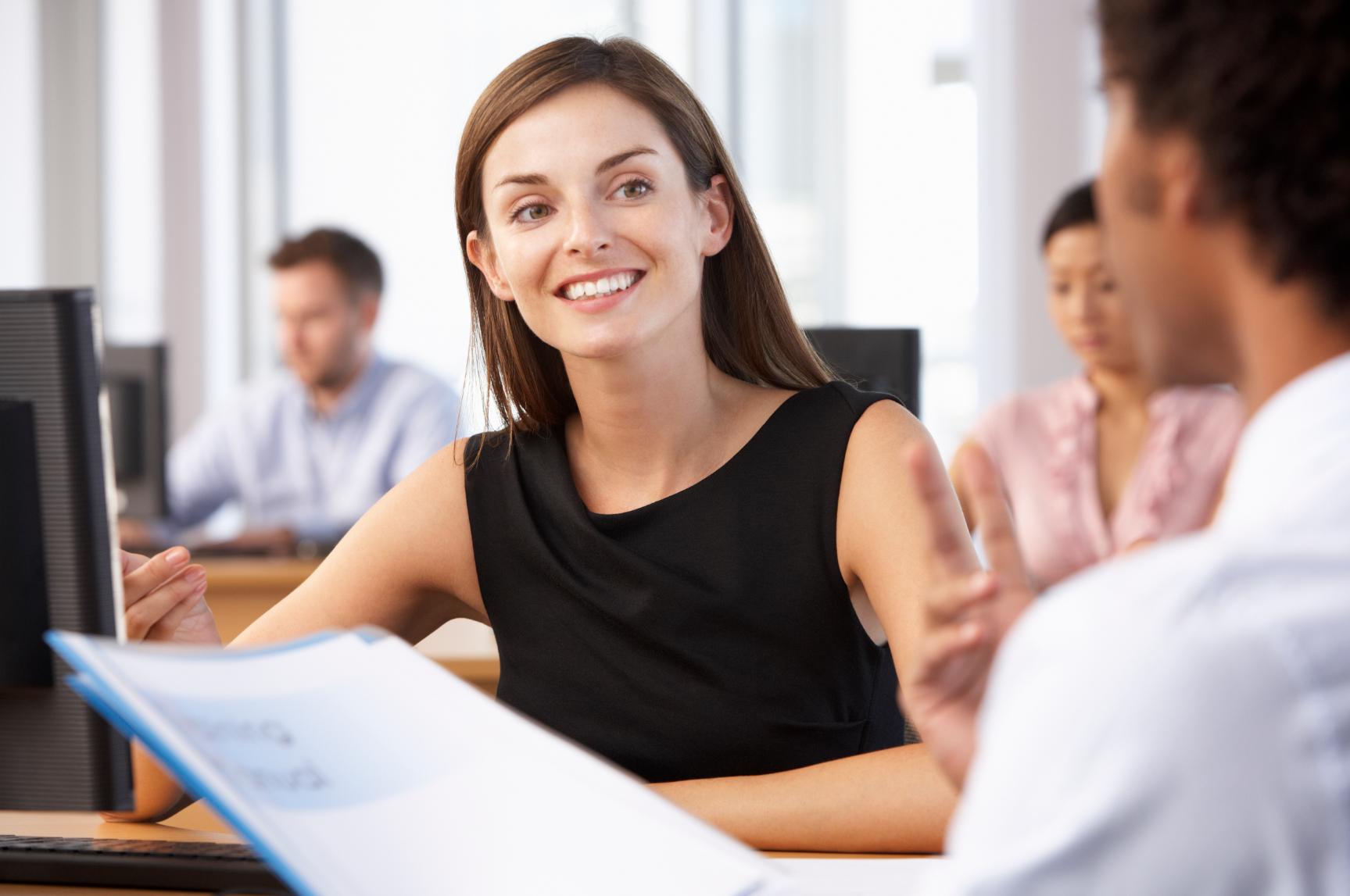 mobilpersonal GmbH Für Unternehmer / Personalvermittlung